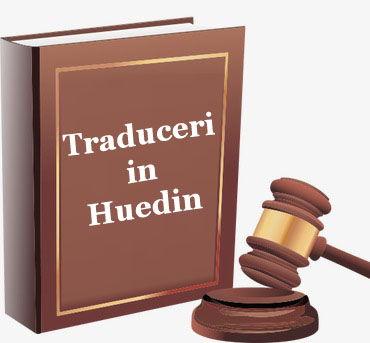Traduceri in Huedin