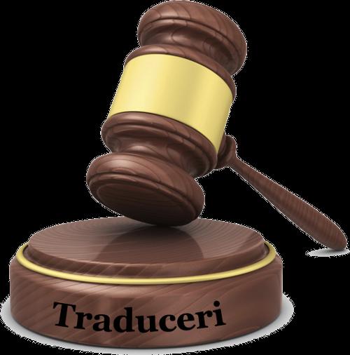 Traduceri juridice in Zlatna