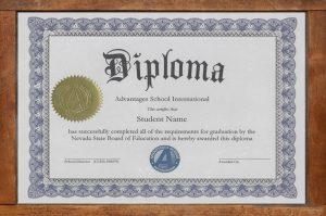 Traducere diploma